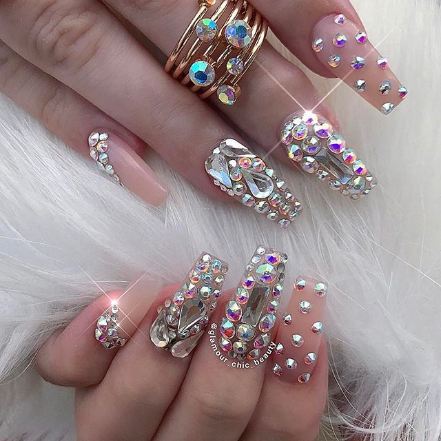 Pin By High IQ Nails On Elegant Nails Designs