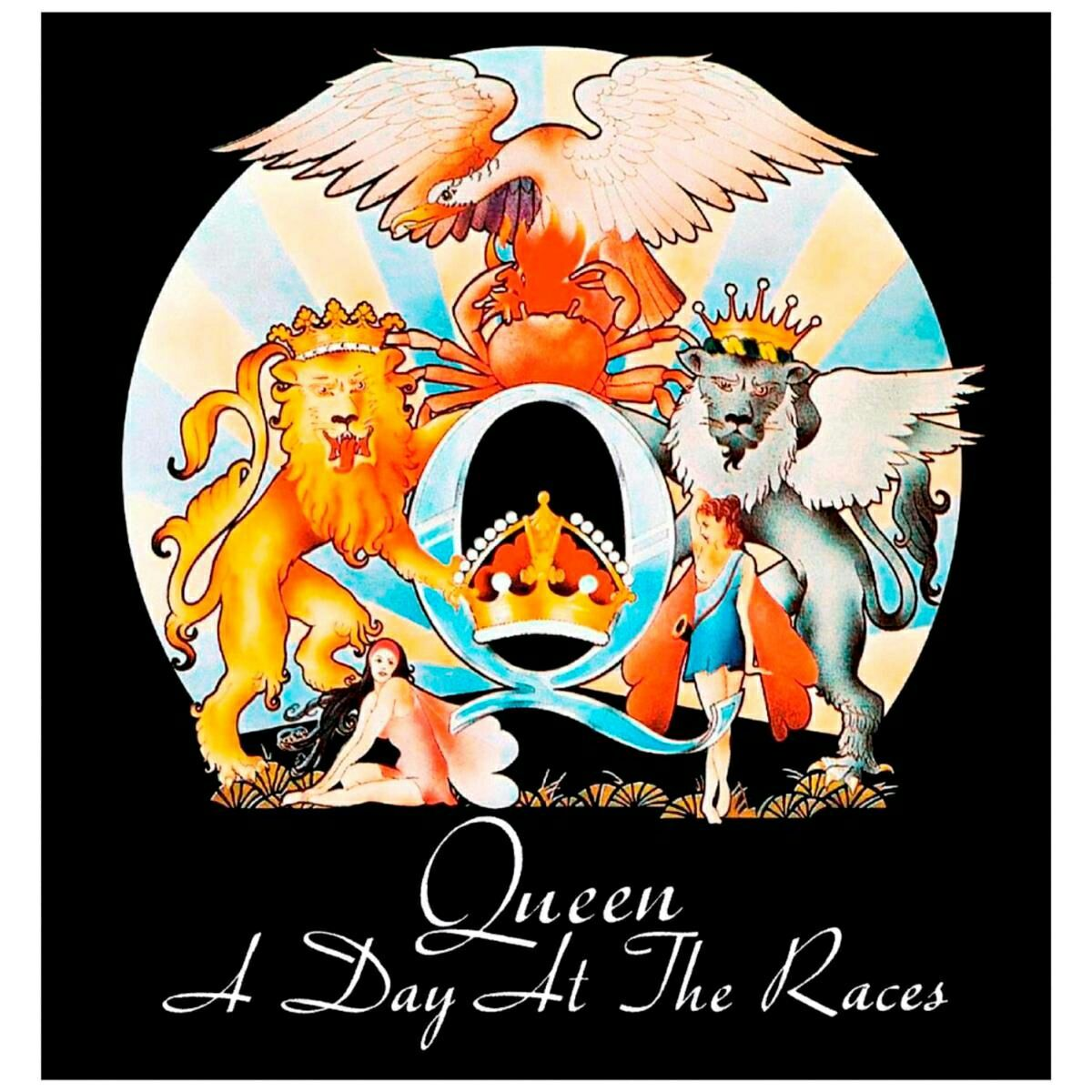 Download Queen Album A Day at The Races With High Quality