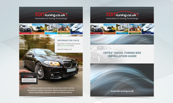 Sales And Marketing Brochure Design And Instruction Manual Design