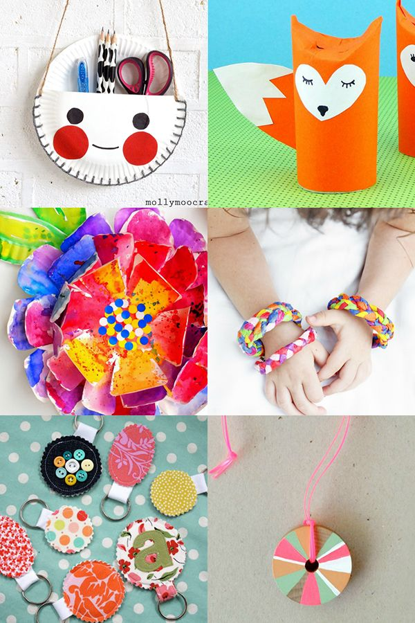 Beautiful Kid Craft Ideas For Summer Part - 6: Summer Kids Crafts - Google Search