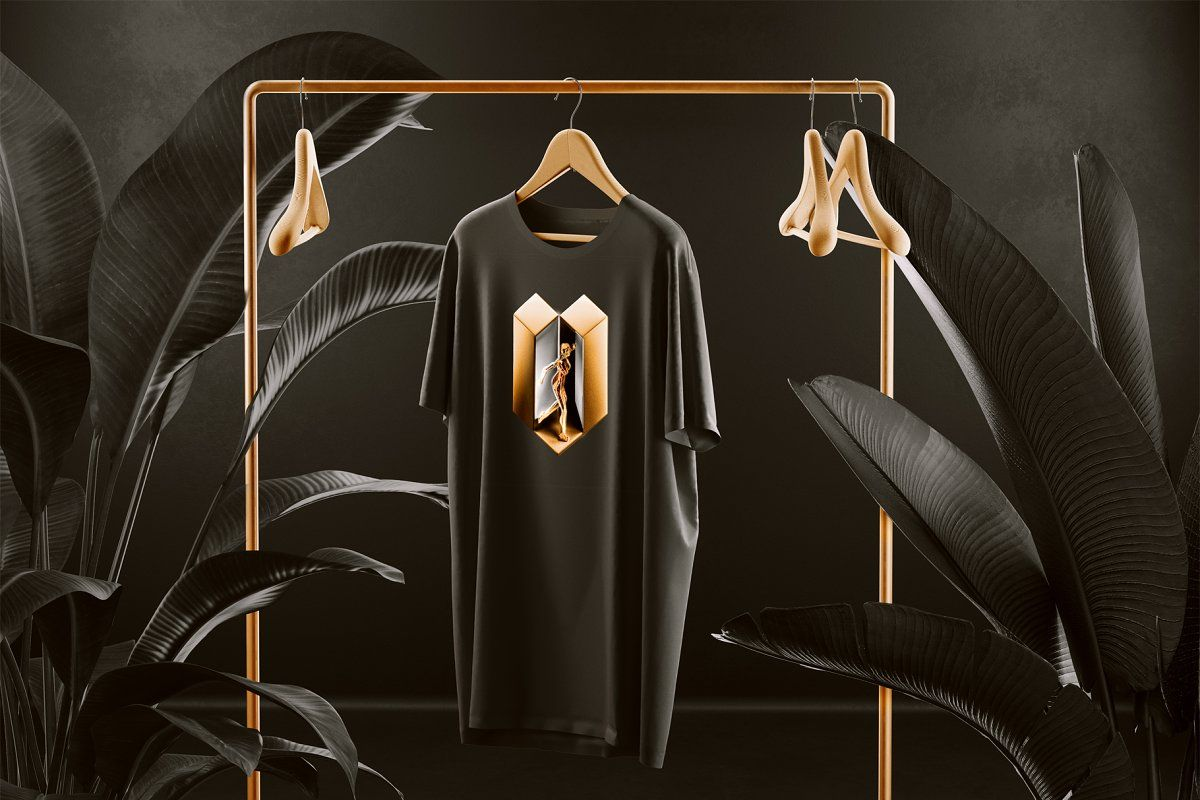 Download Changeable T Shirt Mockups Bundle Tshirt Mockup Shirt Mockup Mockup