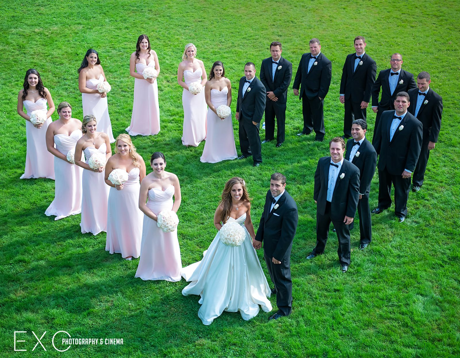 Best 25 Pink Bridesmaid Dresses Ideas On Pinterest