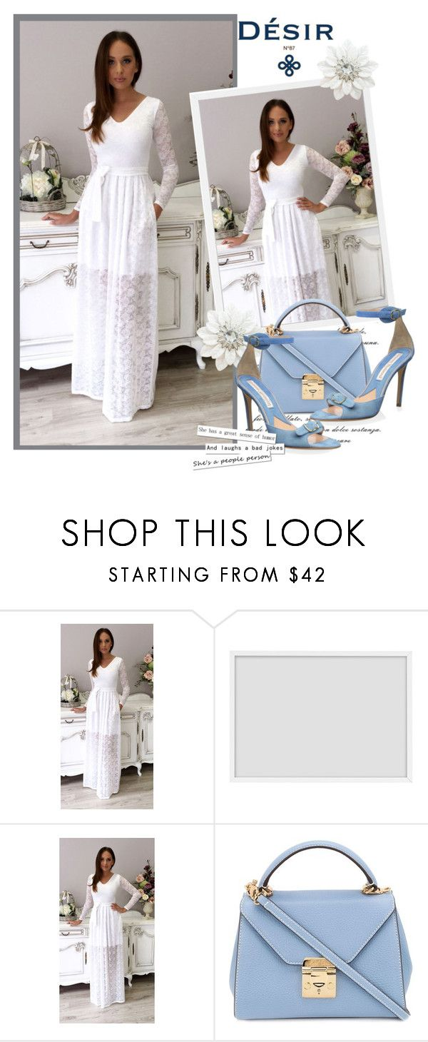 """""""DesirVale  15"""" by ramiza-rotic ❤ liked on Polyvore featuring By Lassen, Mark Cross and Vivienne Westwood"""