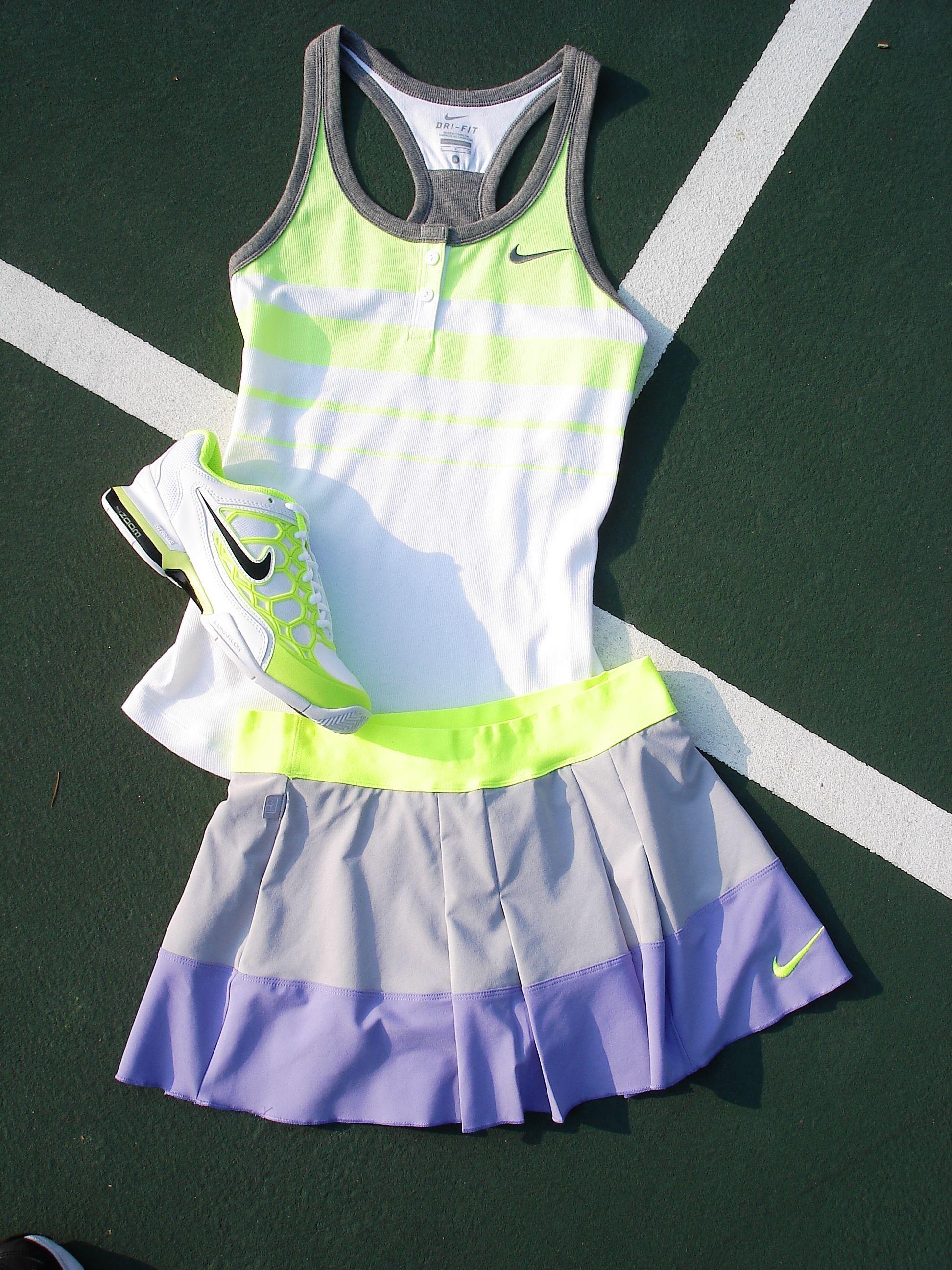 Nike Womens Tennis Apparel Women S Tennis Tennis Outfit Women Tennis Clothes Tennis Wear