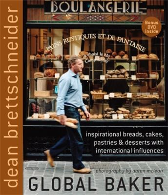 Dean Brettschneider shares recipes for bread, pastries, cakes and desserts which reflect his broad international experience. The book also includes extensive instructions on techniques and ingredients, and decoration tips.