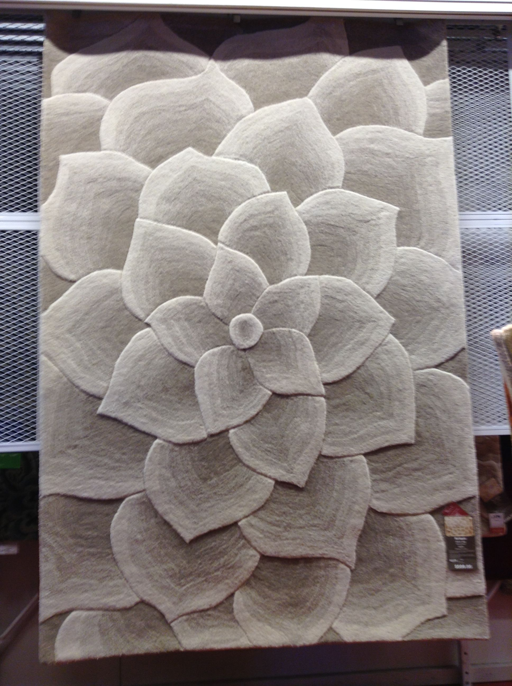 Lotus Rug At Pier 1 Imports Home Decor Outdoor Area Rugs