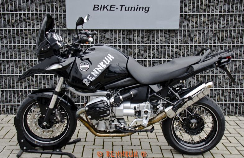 rennkuh tuning bmw r 1150 car tuning bmw r1200gs bmw. Black Bedroom Furniture Sets. Home Design Ideas