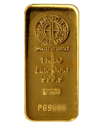 1 Kilo Gold Bar Sipp Pension Approved Gold Money Gold Price Gold Bullion