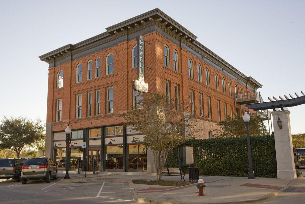 Bryan Tx Building Concept Building Architecture