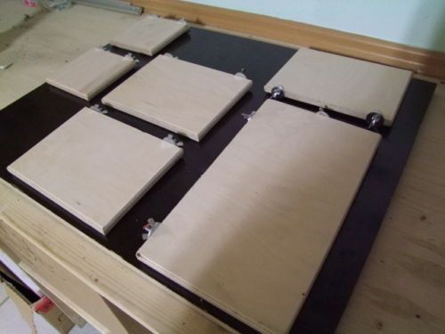 set 41 sitzbretter plattform stufen zubehoer fuer nagekaefig und vogelkaefig schlo. Black Bedroom Furniture Sets. Home Design Ideas