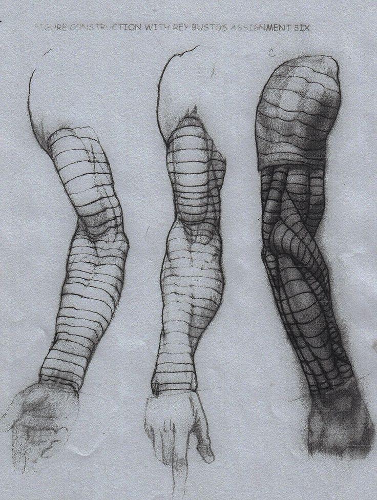 Изображения в сообщении от Aleksandra ... | Anatomy | Pinterest ...
