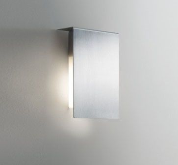 Corrubedo Outdoor Wall Lamp Sconce by Fontana Arte Lighting