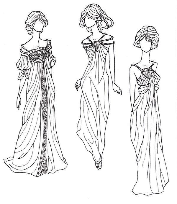 11+ Art nouveau dress ideas in 2021