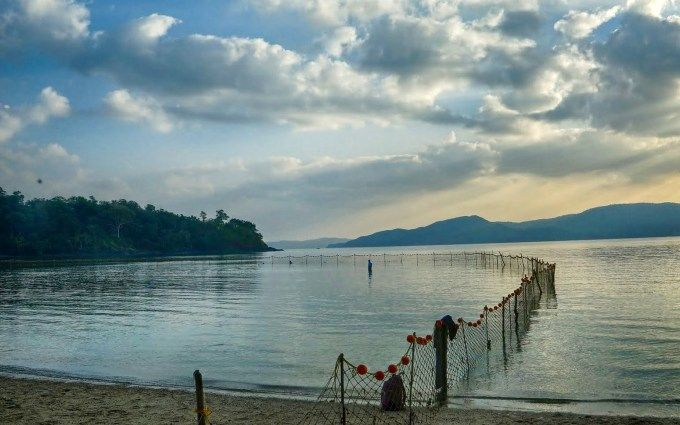 Beach Andaman Nicobar Hd Wallpaper Download Desktop Background