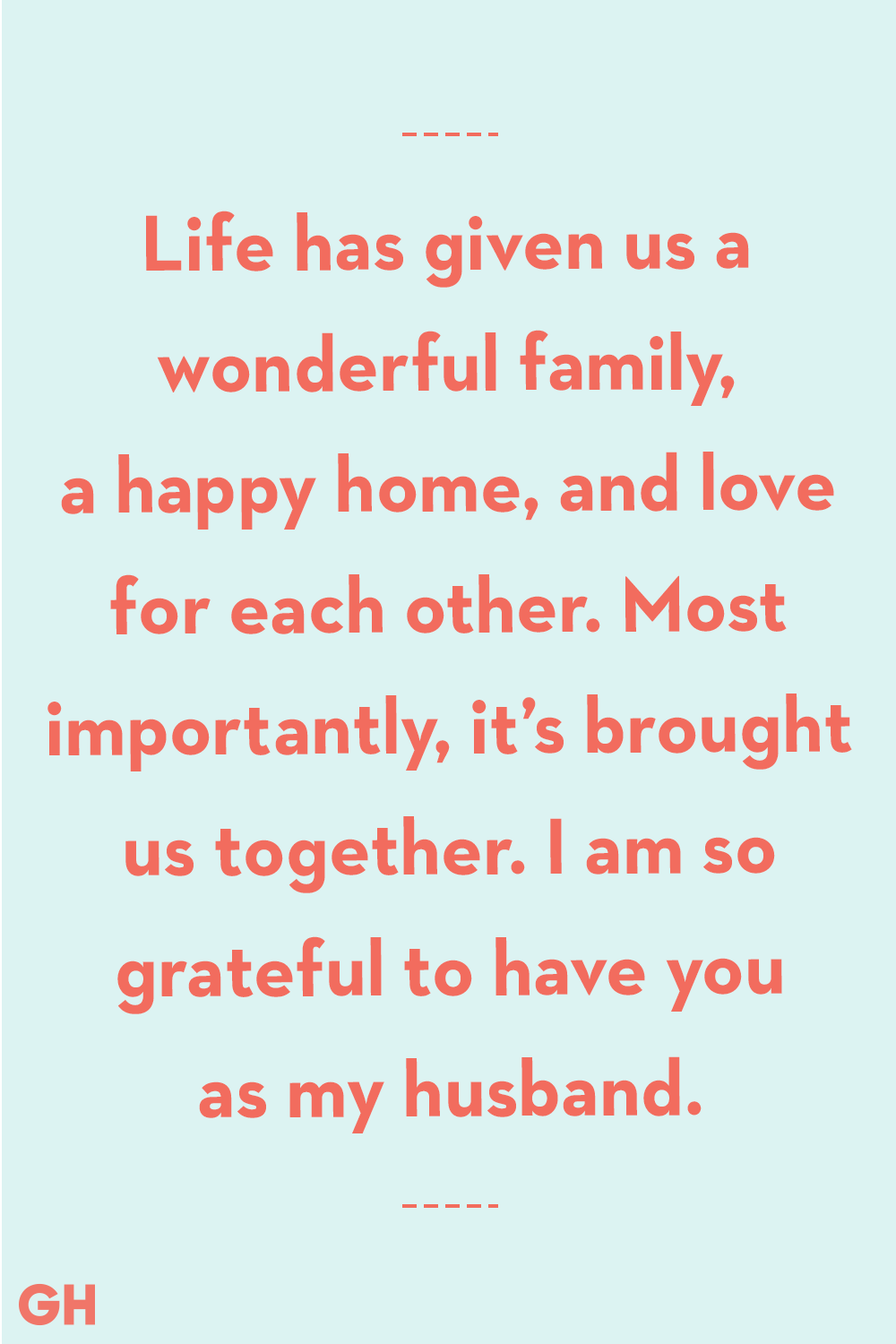 These Quotes Capture How The Love You Feel for Your Husband This
