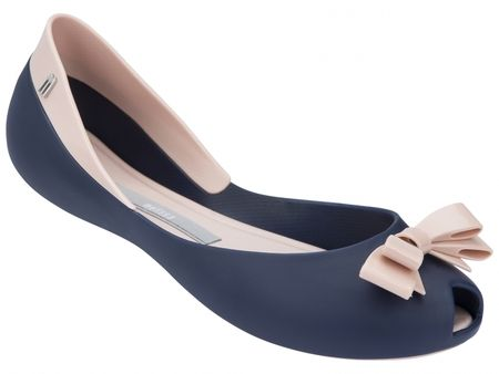 Sklep Internetowy Hego S Bawi Sie Trendami Baw Sie I Ty Pink Ballet Flats Melissa Shoes Ballerina Shoes