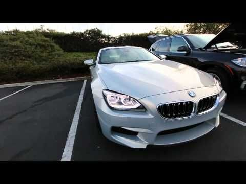 Video 2014 Bmw M6 Gran Coupe F14 Executive Package Cars And