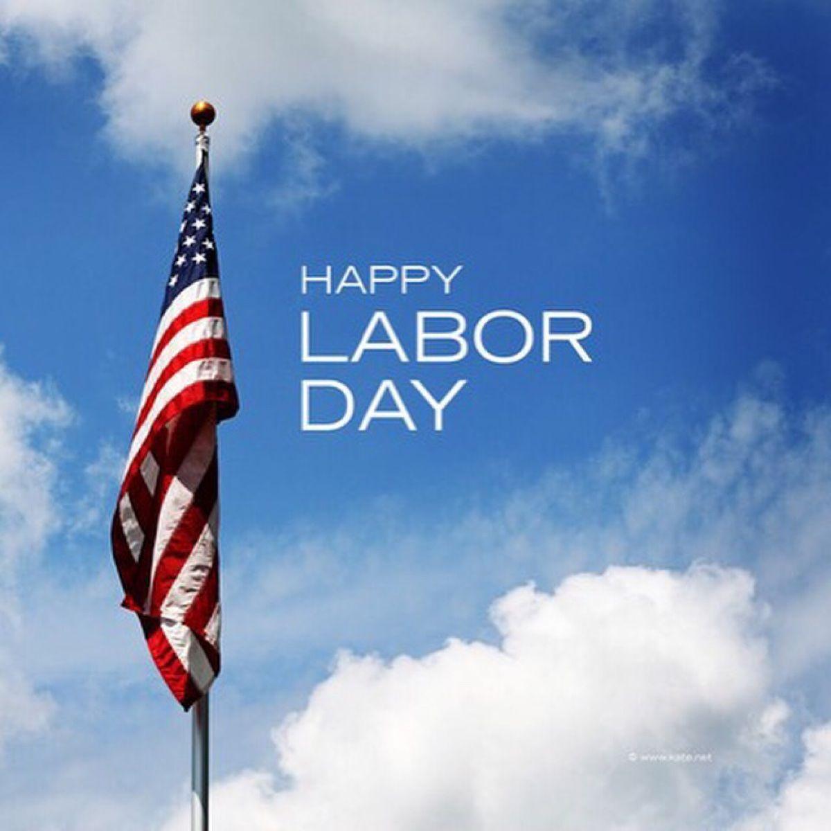 #happy #laborday