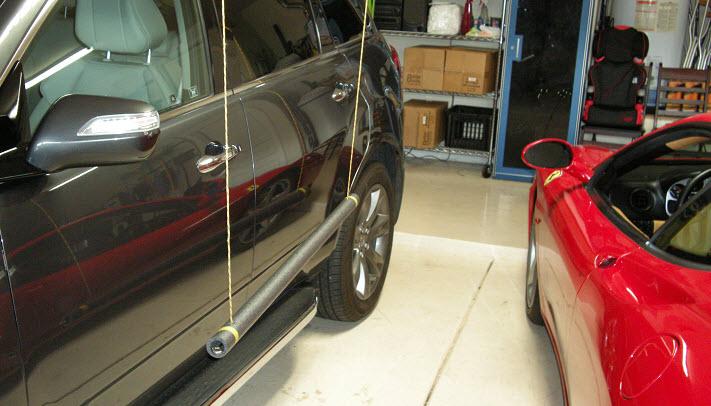 7 Car Hacks To Make Your Life Easier Door Protector Door Protection Car