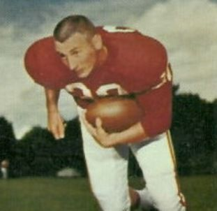 Jack Spikes Jack Spikes Dallas Texans 196062 Kansas City Chiefs 196364