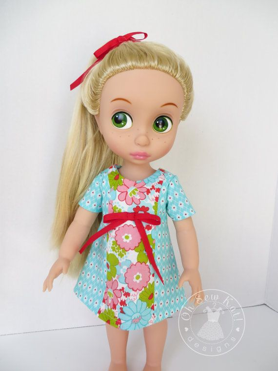 Your Disney Princess Animator 16 inch doll will be ready for ...