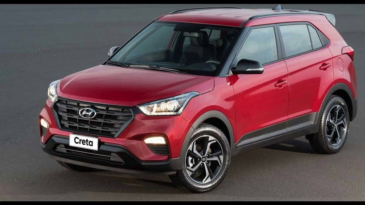 2019 Hyundai Creta Base Price