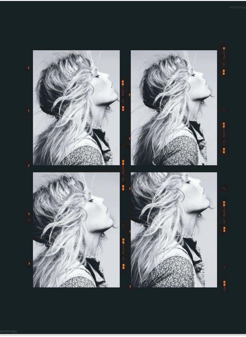 Alexandra Richards by Mason Poole. Jalouse Nov 1