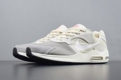 be577de3aed6 Fashion Nike Air Max Guile Grey White Female models Running Shoes Sneakers  916768 001