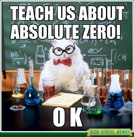 Chemistry cat Chemistry Cat Pinterest Chemistry cat, Science - best of periodic table joke au