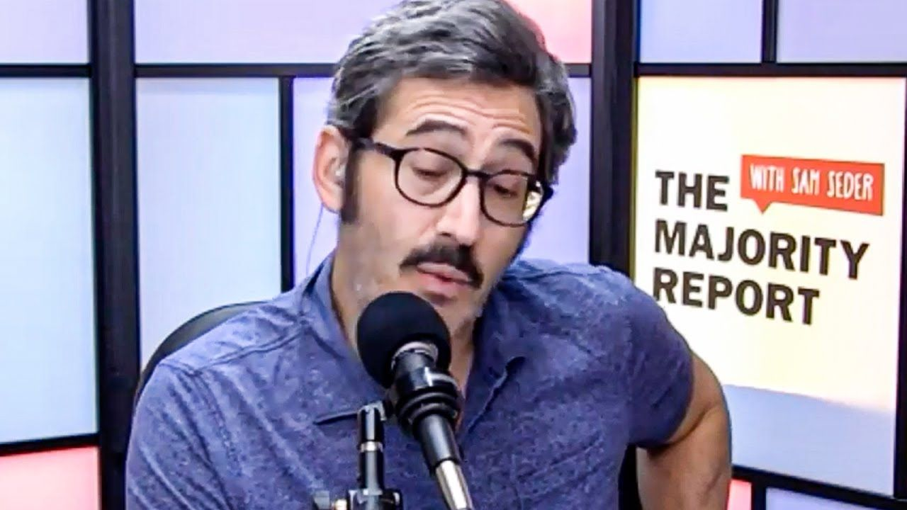 Sam Seder S Reaction To Minneapolis Events In 2020 Minneapolis Events Seder Minneapolis