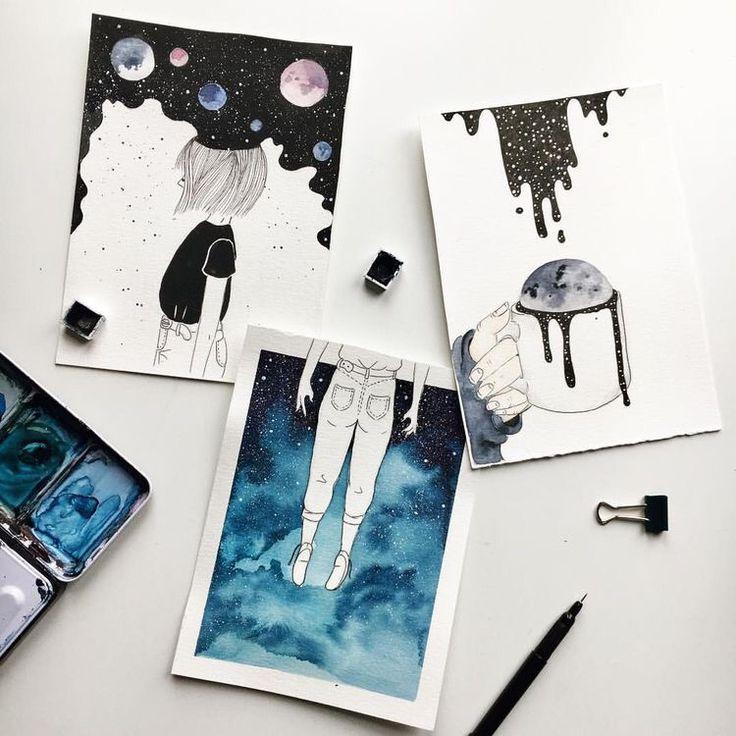 𝙿𝚒𝚗𝚝𝚎𝚛𝚎𝚜𝚝 𝚌𝚑𝚎𝚛𝚒𝚒𝚌𝚘𝚊 Dibujos Dibujar Arte