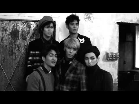 [Official CeCi TV] SHINee_december 2014 Cover Story