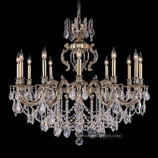 Brass Crystal Chandeliers_Zhongshan Sunwe Lighting Co.,Ltd. We specialize in making swarovski crystal chandeliers, swarovski crystal chandelier,swarovski crystal lighting, swarovski crystal lights,swarovski crystal lamps, swarovski lighting, swarovski chandeliers.