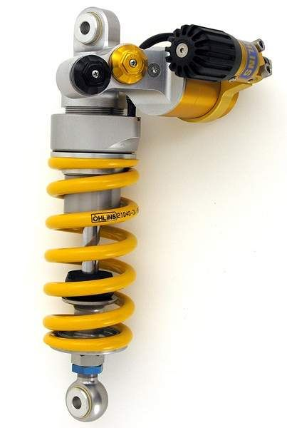 Pin by Pashnit Motorcycle on OHLINS Motorcycle SHOCKS | Cars