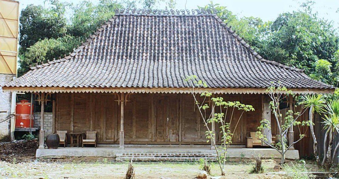 Desain Rumah Limasan Minimalis Lama Desain Rumah Desain Rumah