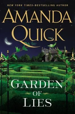 Garden of Lies by Amanda Quick: I'm a sucker for Victorian novel and this one has the right mix of suspance and love, so I was a goner after 10 pages. The plot is thick and the characters well depicted, plus they have chemistry together. Ursula is a free woman, as far as that age consents, but Slater is even better, the dark knight in the shiny armor and their story is as good as in any romance.  Mi piacciono tantissimo le storie ambientate nella Londa vittoriana e questa, inoltre, ha il…