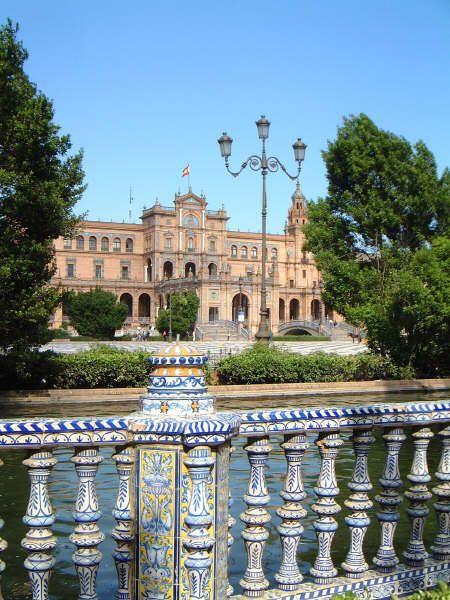 Sevilla 2001