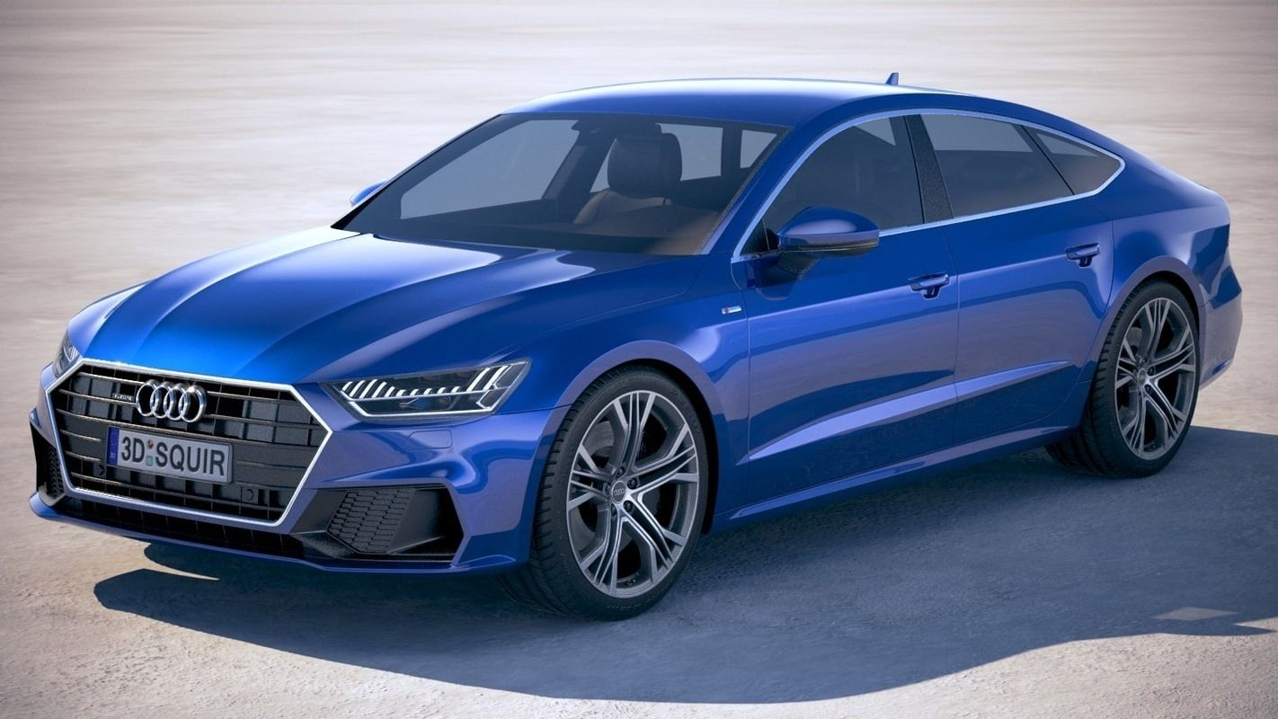 2020 Audi A7 Review Specs And Pictures