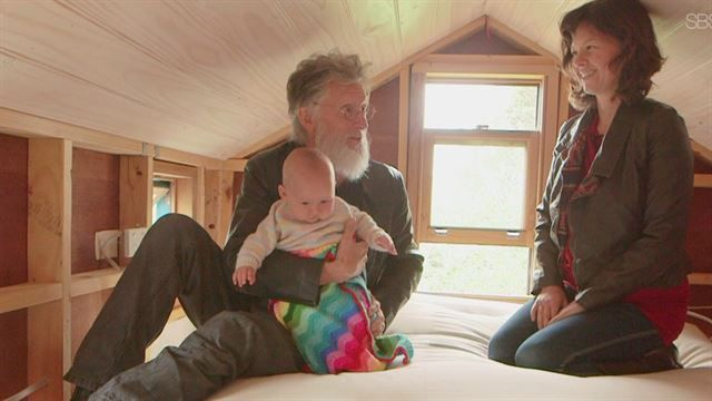 Tiny Houses Living In Small Houses To Lead Bigger Lives