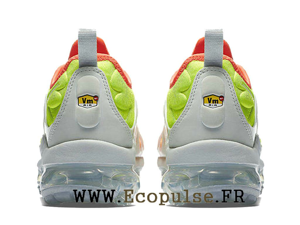Nike Air VaporMax Plus 2018 Exercice Chaussures TN Pas Cher Homme
