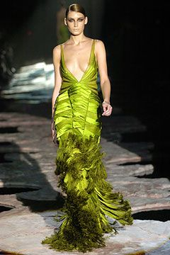 Gucci Fall 2004 Ready-to-Wear - Collection - Gallery - Style.com