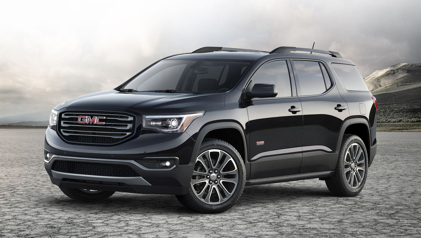 2016 2017 Gmc Acadia For Sale In Your Area Cargurus Dzhip