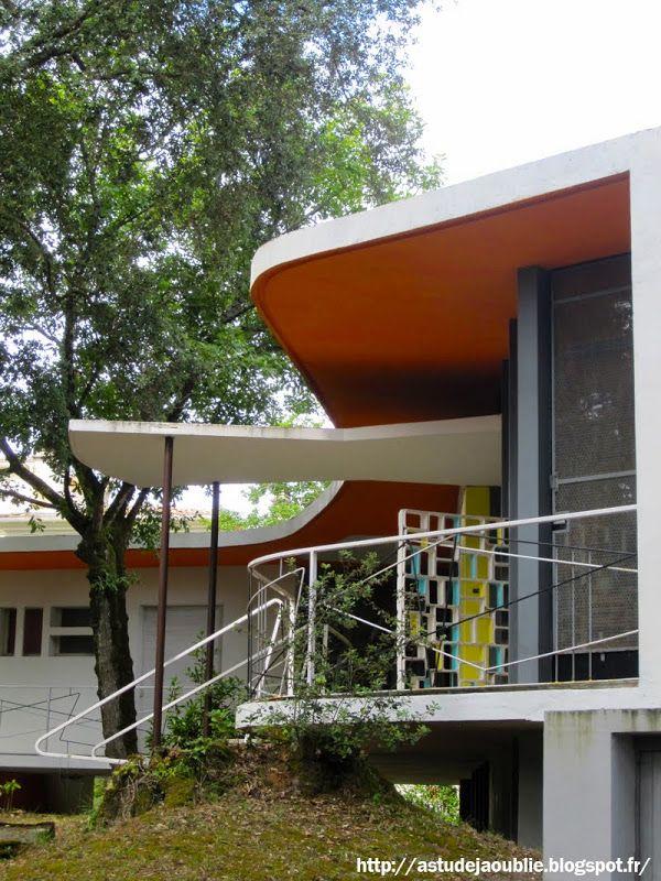 Maison Boomerang Royan  U2013 Ventana Blog