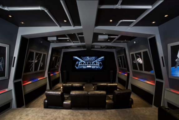 Man Cave Ideas Nerd : 10 awesome man cave ideas nerd and caves
