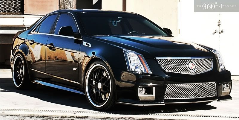 Cadillac CTS this might have to be my next car   Cadillac