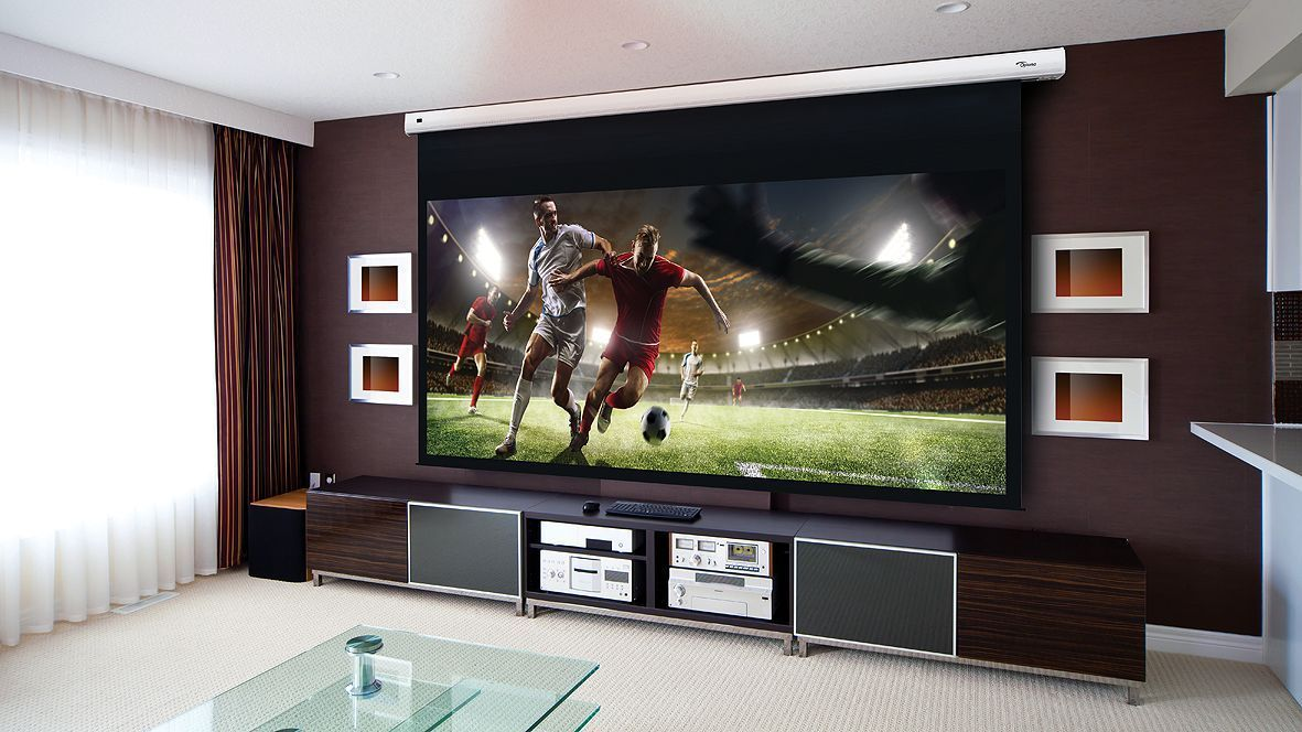 8 home cinema projectors from HD bargain to 4K semi-pro for