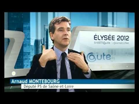 Politique - Arnaud Montebourg - J'ai diminué les dépenses de 10 % dans mon département - http://pouvoirpolitique.com/arnaud-montebourg-jai-diminue-les-depenses-de-10-dans-mon-departement/