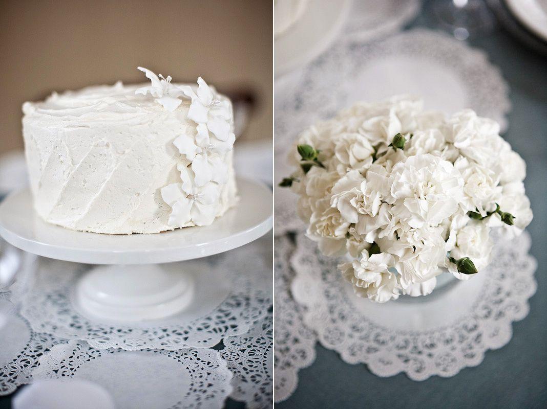 Wedding Cake Pops Centerpiece Ideas