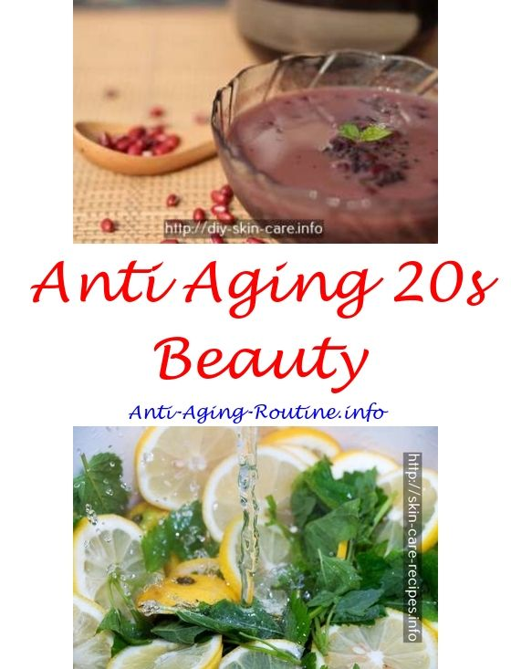 Anti aging food recipes healthy skin and beauty skin forumfinder Choice Image