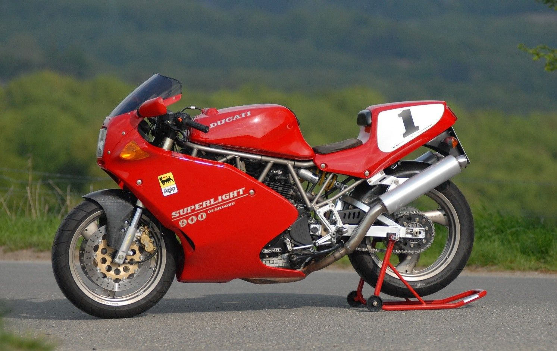 Ducati 900 Superlight Mk Ii Ducati Supersport Ducati 851 Ducati